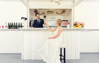 Huwelijksfotograaf België - Trouw shoot - Photobooth