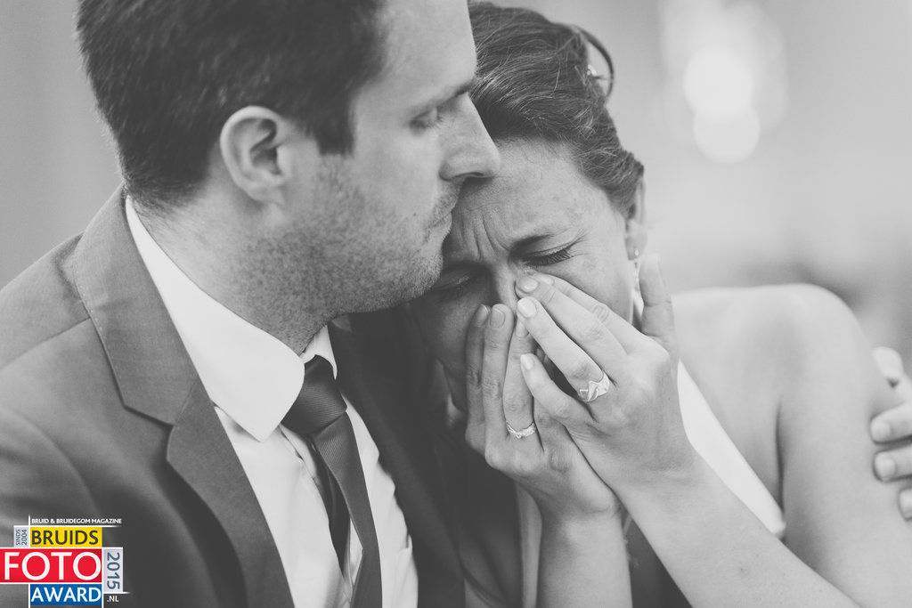 Beste Huwelijksfotograaf België