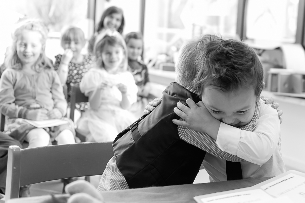 Kampenhout Huwelijksfotograaf Kinderen