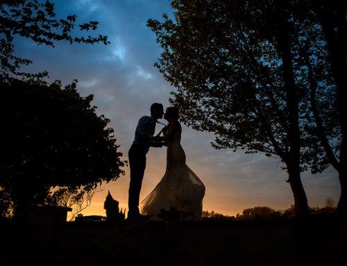 Huwelijksfotograaf te Laakdal voor Jurgen en Deborah