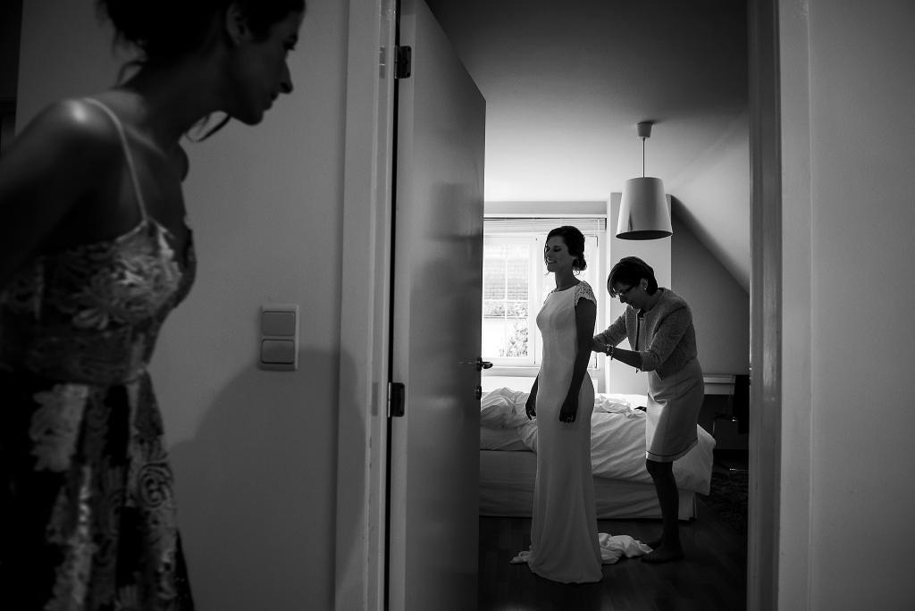 Huwelijksfotograaf Bardt
