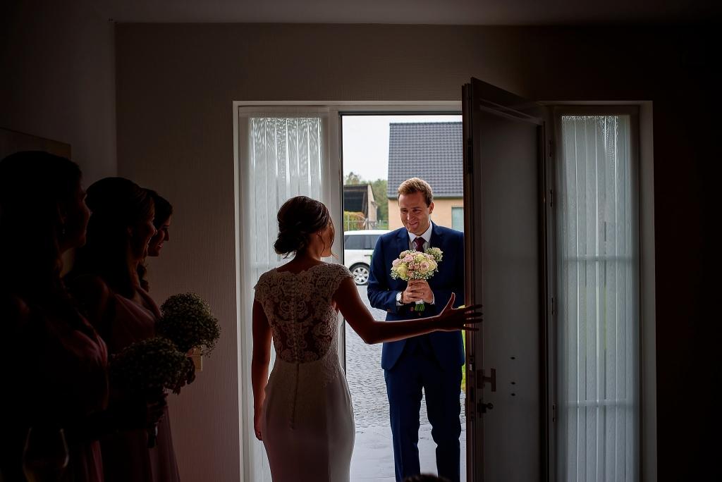 Huwelijksfotograaf Leuven