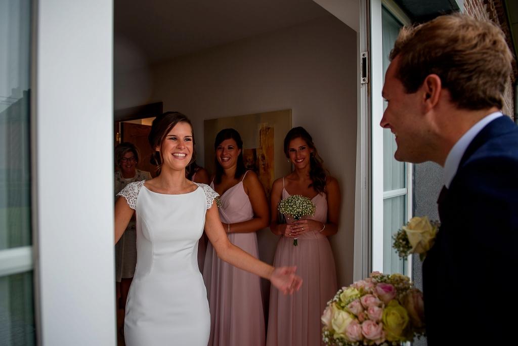 Huwelijksfotograaf Herkenrode