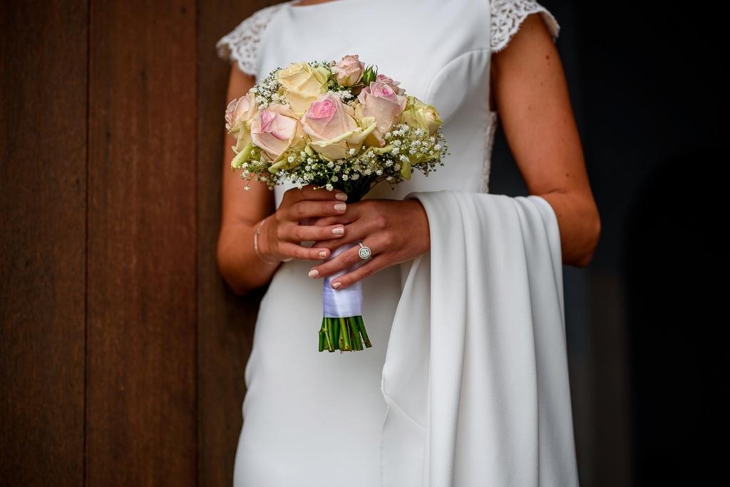 bruidsboeket Leuven